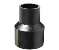 ПЕРЕХОД литой (редукция) 63/32 SDR11