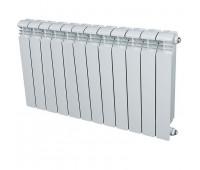 Радиатор Rifar Base 500 10 секций биметаллический с боковым подключением