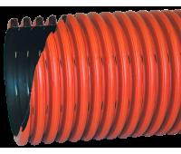 Труба двухслойная 292/250 SN8 с раструбом