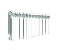 Радиатор алюминиевый Alum 500 12 секций