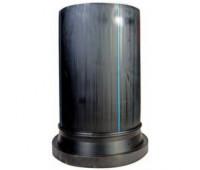 ВТУЛКА (БУРТ) под фланец сварная удл. 110 SDR17