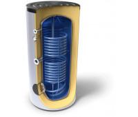 Бойлер косвенного нагрева Tesy EV 11/5S2 400 л с двумя теплообменниками