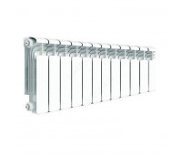 Радиатор алюминиевый Alum 350 12 секций