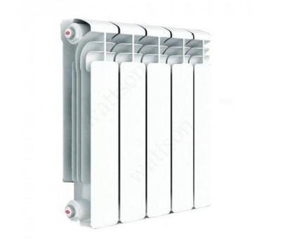 Радиатор биметаллический Base 500 5 секций