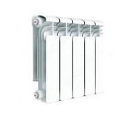 Радиатор биметаллический Base 350 5 секций