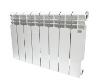 Биметаллический радиатор STI 350 80 12 секций
