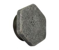 Пробка для радиатора глухая правая