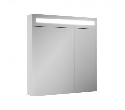 Зеркальный шкаф Nyborg 70 с LED подсветкой