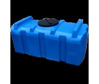 Емкость для воды прямоугольная 500 литров