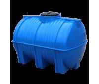 Емкость пластиковая куб 1000 литров (2-x слойная)