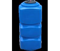 Накопительный бак для воды на 750 л для помещений