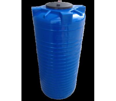 Пластиковая емкость для воды 800 литров