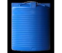 Бак большой пластиковый на 2000 литров