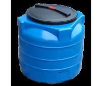 Бочка для воды пластиковая 100 литров