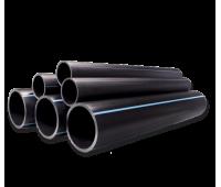 Труба для водопроводов ПЭ100 SDR 21 50мм