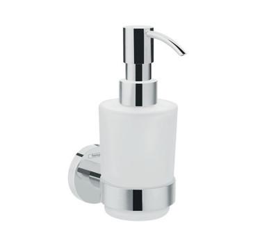 Дозатор жидкого мыла Hansgrohe Logis Universal 41714000