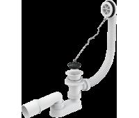 Сифон для ванны AlcaPlast A502-80