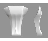 Ножка к ванне Классика (1 шт)