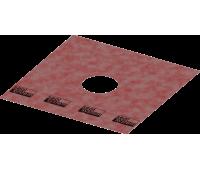 Гидроизоляционная манжета TECEdrainpoint S Seal System для композитных гидроизоляционных материалов