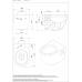 Унитаз с сиденьем микролифт Sanindusa Sanibold 137932004