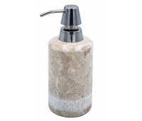 Дозатор для жидкого мыла Posh бежевый