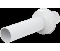 Alca Plast P046 труба с обрамлением 40 мм