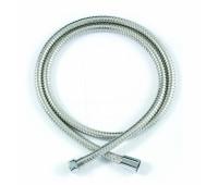 Душевой шланг нержавеющая сталь 150см с защитой от перекручивания