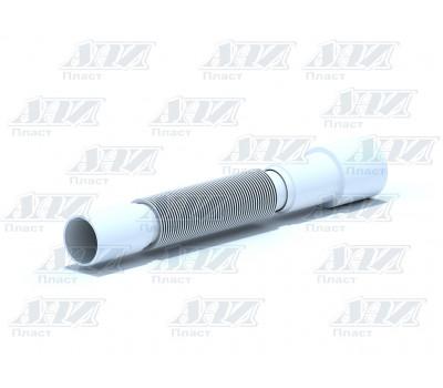 K406 Гибкая труба 40*40/50 (100шт)