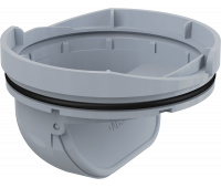 APV0030 Гидрозатвор – сухой