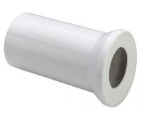 101312 Соединительный патрубок (пластик)
