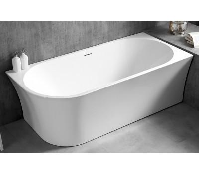 Акриловая ванна ABBER AB9257-1.7 R