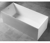 Акриловая ванна ABBER AB9274-1.7