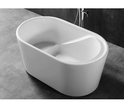 Акриловая ванна ABBER AB9277