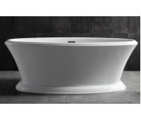 Акриловая ванна ABBER AB9289