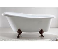 Акриловая ванна ABBER AB9292