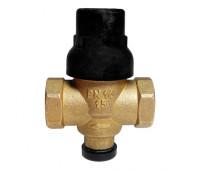 Квартирный регулятор давления с фильтром (КРДВ-15)