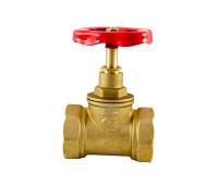 Клапан запорный (вентиль) 15Б1п 50 Ci