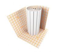 Плита Energofloor Tacker толщ. 25мм, шир. 1м (плита 1,6м2)